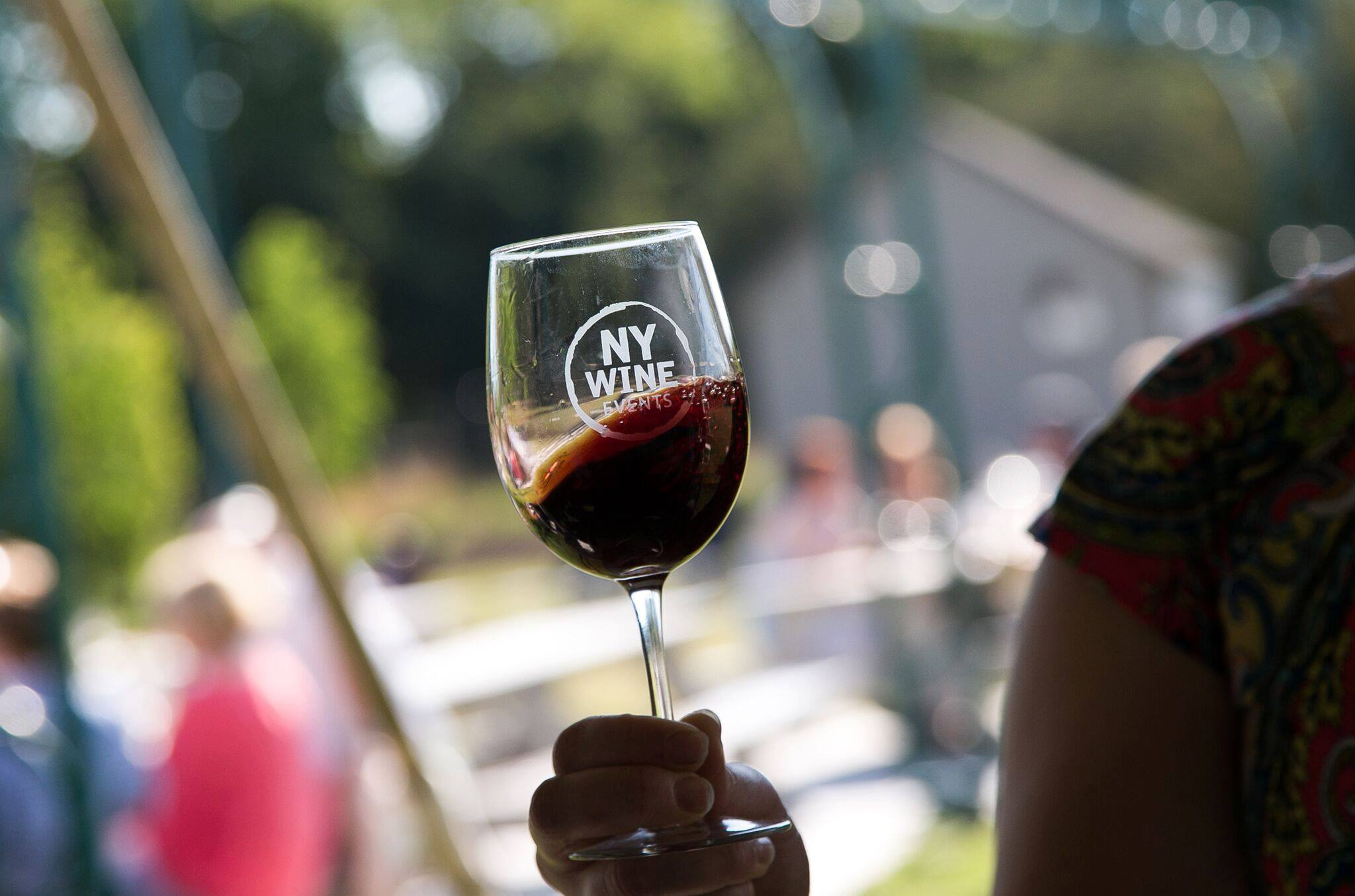 New York Wine Events